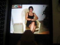 Jerking of vidz xHamster Friend's  super Sexy Mom