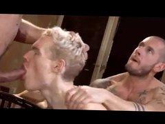 blond slut vidz guy