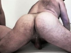My Creamied vidz Bear Hole