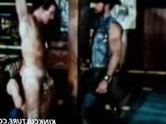 Vintage Extreme vidz Gay BDSM  super Compilation