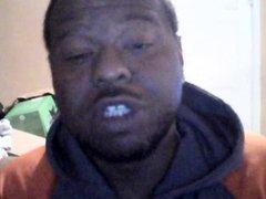smoking and vidz freestyle rapping!