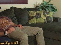 Casting Couch vidz - Matthew  super Kelly