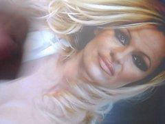 Pamela Anderson vidz (Cum tribute)