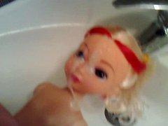 Dirty nasty vidz doll
