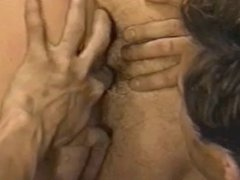 Rimming bodybuilder vidz ass (short  super but hot)