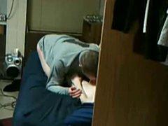 Amateur Guys vidz In Dorm  super Part 1