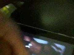 Video Cum vidz Tribute for  super the Sexy Zoey Dee