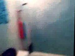 3 boys vidz in the  super shower