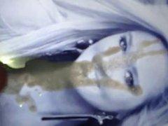Blonde Teen vidz Jordan Tribute