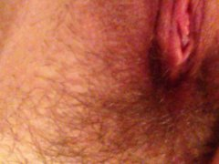 Playing with vidz my little  super ftm dick