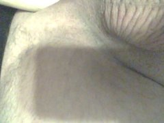 playing with vidz my hole