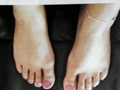 Hot feet vidz Tribute
