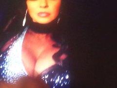 Cum on vidz WWE Layla  super #2
