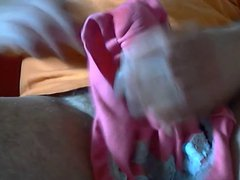 panty gusset vidz crotch pocket  super injection