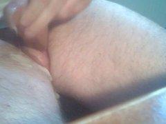 small dick vidz cumshot -  super kleinschwanz rotzt ab