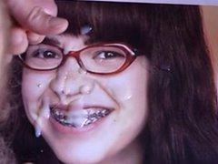 Cum on vidz Ugly Betty  super Suarez America Ferrera