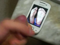 Feet Tribute vidz to Ladiva-13