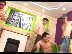 Crazy Party vidz Boys