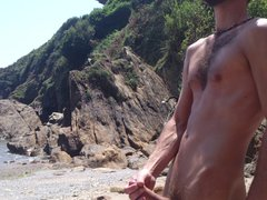 handjob on vidz beach