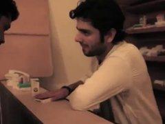 Racial Penis vidz Size Stereotypes  super in Pakistan: Pakidick Joke