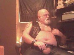 Smoking Leather vidz Fun