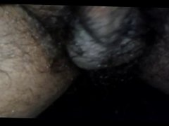 Me Masturbating vidz My Hairy  super Indian Dick