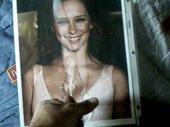 Cum Tribute vidz for Jennifer