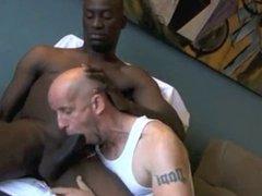 Skinhead vs. vidz BBC