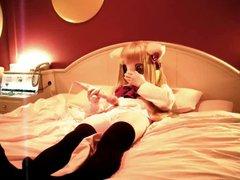 Kigurumi Doll vidz Fap