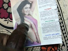 Cum Tribute vidz to Indian  super Actress Tamil Actress Samantha