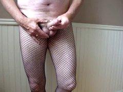 Assorted panties vidz part.1.. fishnet  super tights
