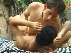 Backyard Latinos vidz Fucking And  super Cumming