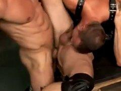 3-way - vidz German Gay  super Porn - nial