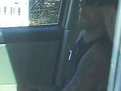 car wanker vidz caught