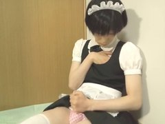 Amateur Japanese vidz CD cute  super maid jack