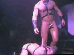 Kinky Sex vidz Live
