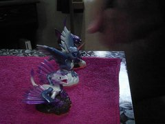 Cum On: vidz Female Skylanders  super Dragons Reduex