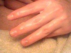 Fingering ass vidz 1
