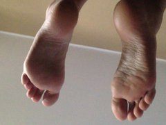 Married Daddy vidz Feet