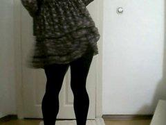 My Sexy vidz Leg