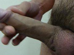 Masturbating public vidz changing room  super hard cock and cumming #2