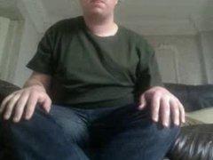 Straight guys vidz feet on  super webcam #54