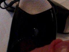 shoes itali vidz black