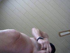 cumshot in vidz front of  super my webcam