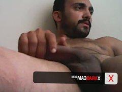 Xarabcam - vidz Gay Arab  super Men - Rashid - Qatar
