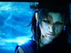 Video Game vidz Cum Tribute  super #1 - Fang (Final Fantasy XIII)