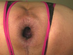 Gaping my vidz horny pussy  super 04 Oct-13-2013