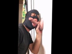 Masked Glory vidz Hole Sucker