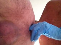 prostate massage vidz again.....