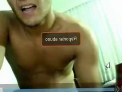 Straight guys vidz feet on  super webcam #165